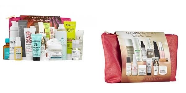 Sephora Favorites Summer Hair Saviors Kit $38 ($94 Value) @ Sephora