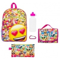 5pc Backpack Sets $18 And Under @ Kohl's