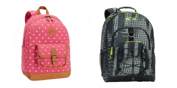 Backpacks, Lunch Bags And Accessories Up To 75% Off + Free Shipping @ PBTeen