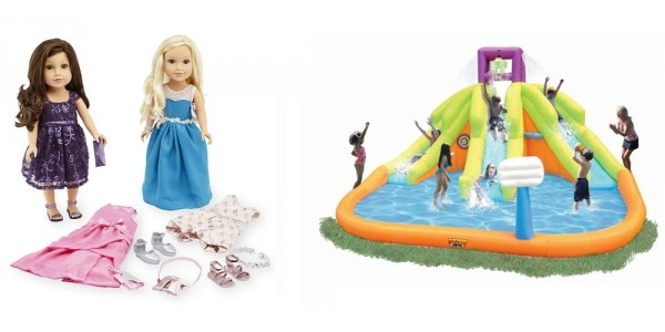 30% Off All Journey Girls, Imaginarium, Sizzlin Cool Outdoor Gear + More @ Toys R Us