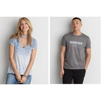 50% Off Clearance + 20% Off @ American Eagle
