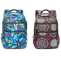 Vera Bradley Backpacks $39.99 @ Zulily