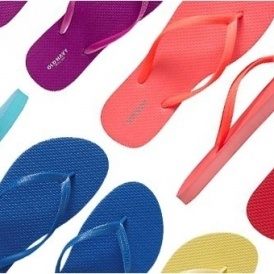 $1 Old Navy Flip Flops Today Only!!