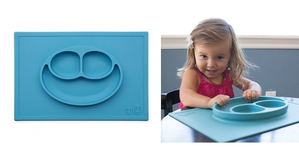 Happy Mat Silicone Feeding Placemats $25 Each @ BuyBuyBaby