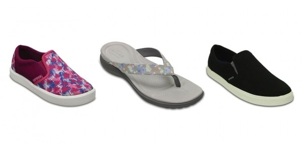 Clearance Sale + Extra 25% Off w/ Code @ Crocs