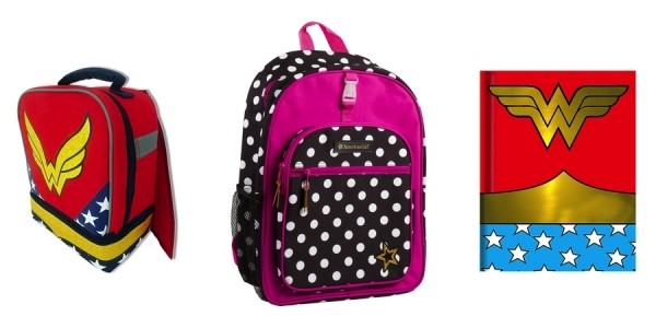 $5 Off School Purchase of $20+ Free Lunch Kit w/ Backpack Purchase @ Toys R Us
