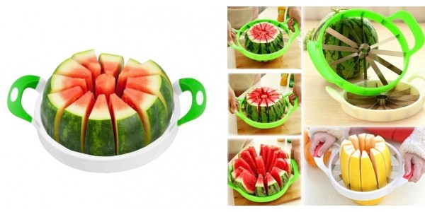 Melon Slicer Only $15 (w/ Store Pickup) @ Walmart