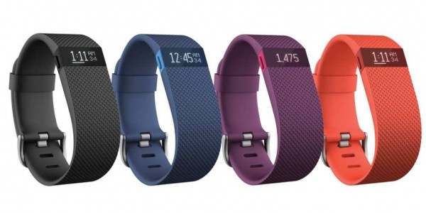 Fitbit Charge HR Activity Heart Rate $99.99 Shipped