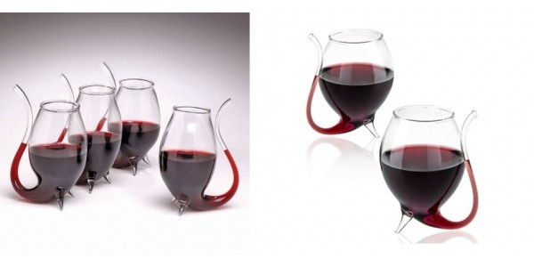 Wine Straw Sippy Cups $19 @ Bed Bath & Beyond