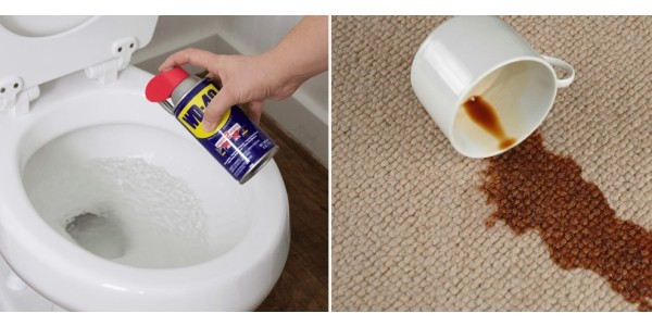 13 Uses For WD-40 You've Probably Never Tried