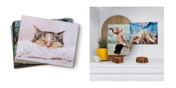 20 Free Prints + Free Shipping @ Snapfish