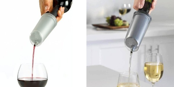 Instant Wine Chiller Only $32 (w/ Coupon) @ Bed Bath & Beyond