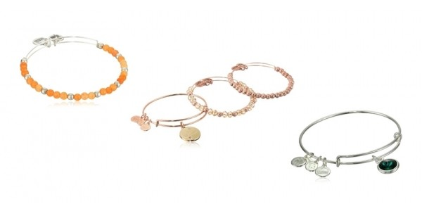 Up To 60% Off Alex and Ani Jewelry Today Only @ Amazon