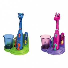 Kids Electric Toothbrush Sets $20 @ Amazon