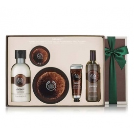 50% Off Gift Sets @ The Body Shop
