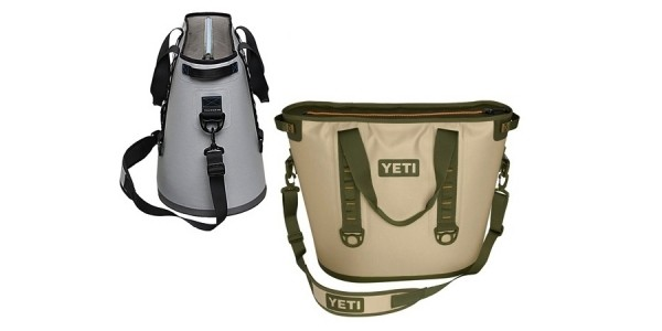 YETI Hopper 30 or 40 Coolers Just $170 (regularly $400) @ Woot