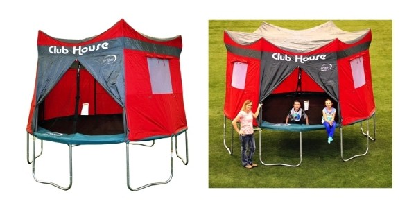 Propel Trampoline Clubhouse Accessory Kit Just $60 Shipped @ Kmart