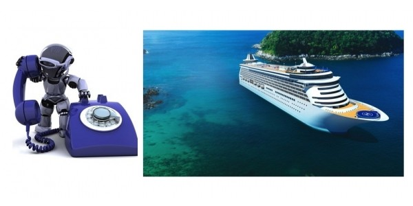 Did You Get A Call About a Free Cruise? You Could Be Entitled To Up To $900 Per Telephone Number If So!