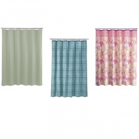 Shower Curtains Just $8.74 @ Target