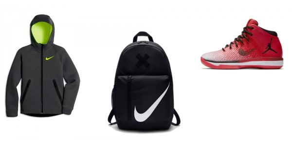 Today Only! Save Up To 50% Off Nike Shoes & Apparel @ Nike