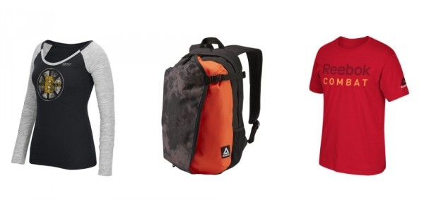Up To 50% Off + Extra 30% Off Reebok Clothing, Shoes & Accessories @ Reebok