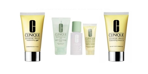 Free 3pc Clinique Deluxe Set w/ $10 Purchase + 3 Free Bonus Samples & Free Shipping @ Nordstrom
