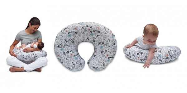 The Boppy Company Original Boppy Pillow Just $17.98 (reg. $40)! @ Toys R Us