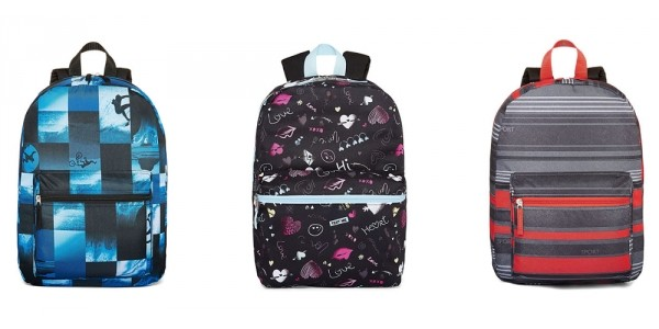 Today Only! Backpacks Only $5 + Free In-Store Pickup @ JC Penney