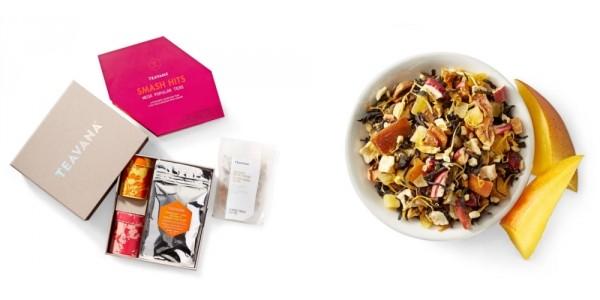 50% Off Teavana Gift Sets + Up To 75% off Clearance @ Teavana