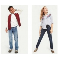 Kids Jeans $6 Shipped @ Old Navy