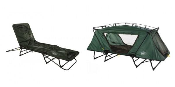 Kamp-Rite Oversized Tent Cot $100 Shipped (reg. $220) @ Amazon