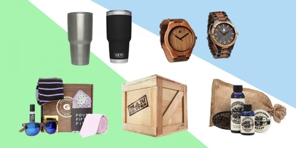 The 13 Best Christmas Gifts for Your Husband (Yes, For Him) in 2017