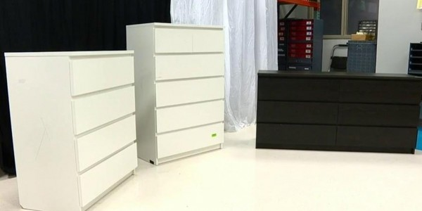 Ikea Recalls 29 Million Dressers After 6 Fatal Accidents