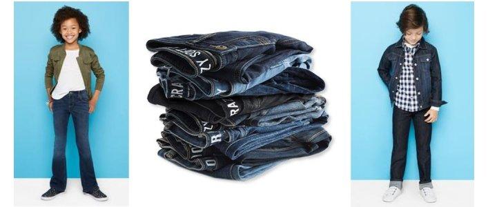 Crazy 8 Jeans $8.88 (Reg. $19.88) @ Crazy 8