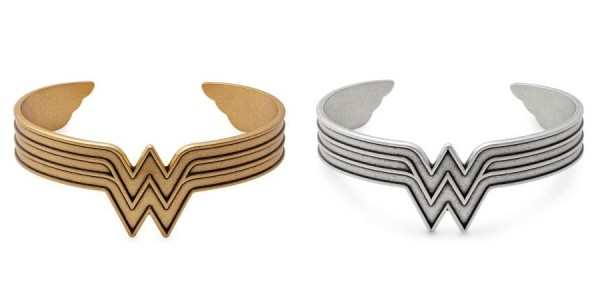 Alex and Ani Wonder Woman Bracelet $48 @ Lord & Taylor