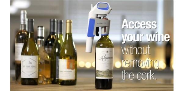 Coravin One Keep Fresh Wine System $149 (Reg. $200) @ Amazon