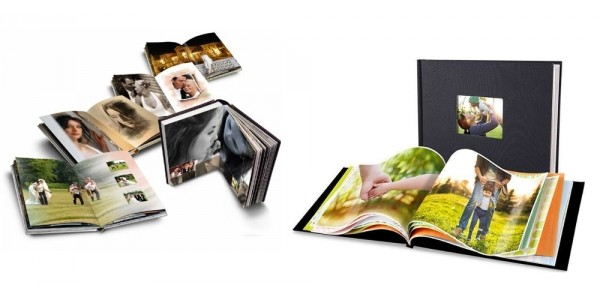 Personalized 5x7 Hardcover Photo Book $4 + Free In-Store Pickup @ Walmart