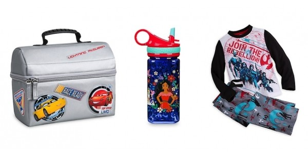 Disney Labor Day Sale: Up to 70% Off w/ Extra 40% Off Code + Free Shipping Sitewide @ Disney Store