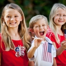 Free 4th of July Event @ Toys R Us