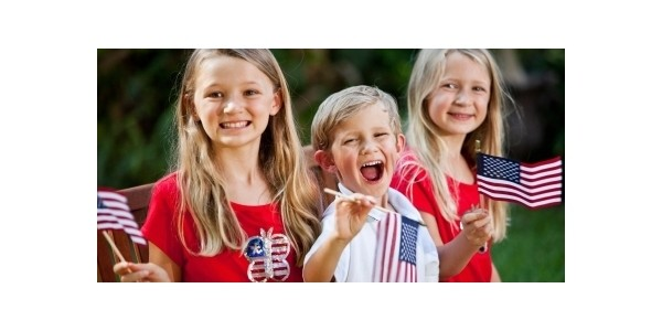 Free Fourth of July Event this Saturday @ Toys R Us