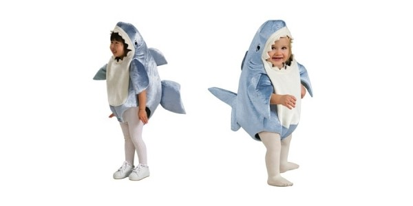 Baby Shark Costume As Low As $20 @ Amazon