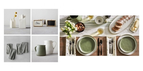 Chip & Joanna Gaines Debuting Hearth & Hand With Magnolia Line in November @ Target