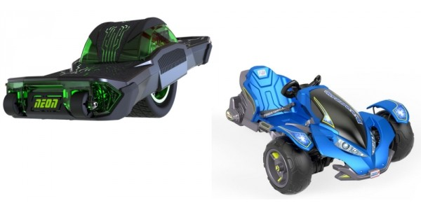Pre-Order Open Now For Toys R Us Exclusive Ride-On's @ Toys R Us