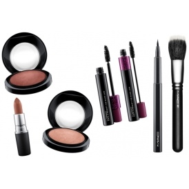 20% Off All Mac Cosmetics + Free Shipping