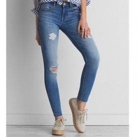 $19.99 Jean Sale + 70% Off Clearance @ AE