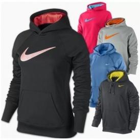 40-65% Off Nike Apparel + Free Shipping