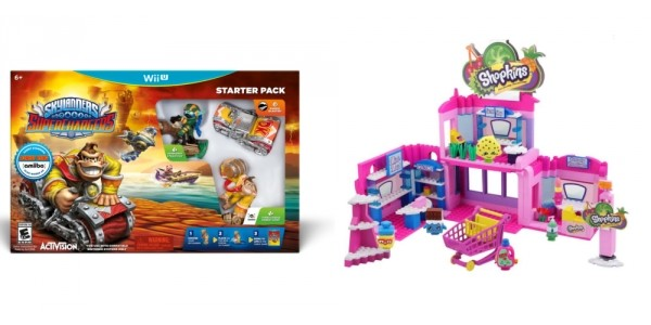 6 Hours Only! Up To 84% Off Flash Sale @ Toys R Us