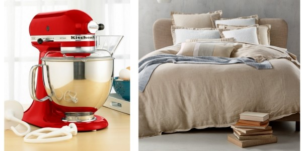 48 Hours Only! Save 30-50% With This Macy's Home Sale @ Macy's