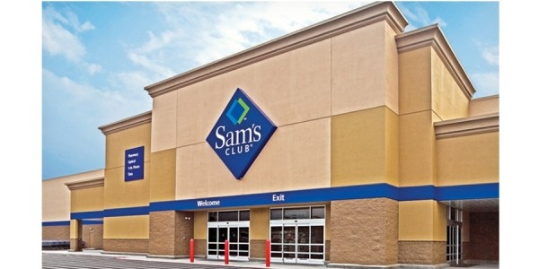 Sam's Membership, $5 GC, Apparel Savings, Free Rotisserie Chicken & Rolls Plus More $45 @ Zulily