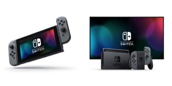 Nintendo Switch Console $280 Shipped (reg. $360) @ Jet